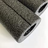 Oodles of Noodles 3 Foot Black Roll Bar Padding 2