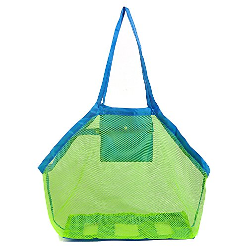 Mesh Storage Bags For Boats - 5
