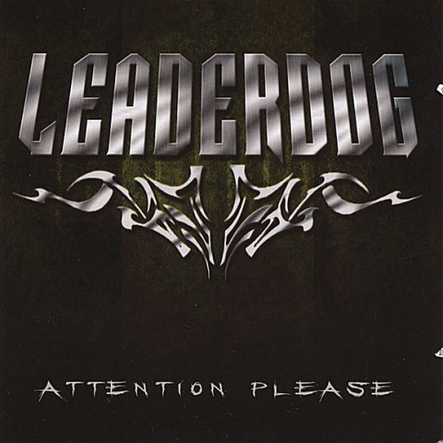 Attention Please by Leaderdog