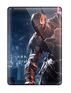 New Style Air Scratch-proof Protection Case Cover For Ipad/ Hot Deathstroke Phone Case 6870456K77820125