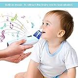 INTEY Baby Nasal Aspirator Electric - Nasal Suction