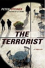 The Terrorist: A Louis Morgon Thriller Kindle Edition