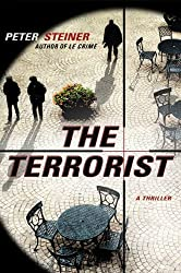 The Terrorist: A Louis Morgon Thriller