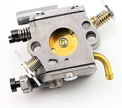 EBTOOLS Carburetor Carb Kit Se adapta MS200T 11291200653 Carburador de repuesto para MS200