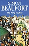 The King's Spies, Simon Beaufort, 0727875779