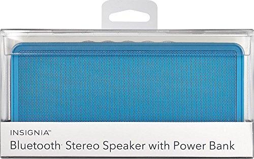 insignia portable speakers - 8