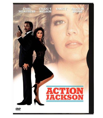 Action Jackson -