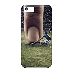 Iphone High Quality Cases/ Cool Ball EaG3386KzSY Cases Covers For Iphone 5c