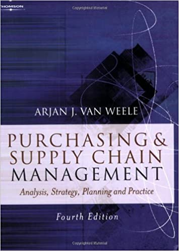 sunil chopra supply chain management ebook
