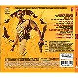 Simmba Hindi Audio Songs CD- New 2019 hit film songs