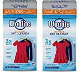 Woolite At Home Dry Cleaner , 28 Cloths, Fresh Scent