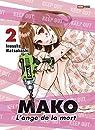 Mako l'ange de la mort, tome 2 par Matsuhashi