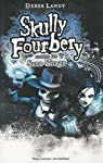Skully Fourbery, Tome 3 : Skully Fourbery contre les Sans-Visage par Landy
