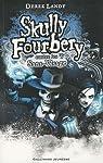 Skully Fourbery, Tome 3 : Skully Fourbery contre les Sans-Visage par Landy