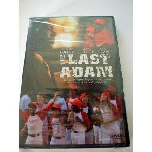 The Last Adam [DVD] ()
