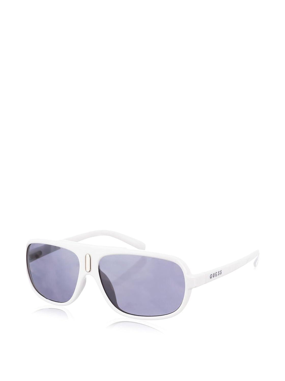Guess Sunglasses Gafas de Sol Kids T203-WHT3 (53 mm) Blanco