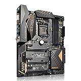 ASRock Z170 EXTREME6 LGA1151/ Intel Z170/ DDR4/ Quad CrossFireX & Quad SLI/ SATA3&USB3.1/ M.2&SATA Express/A&GbE/ATX Motherboard