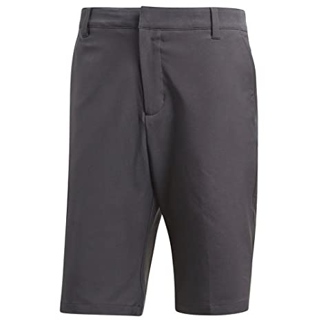b35c6beb7e Amazon.com : adidas New Adipure Golf Shorts Carbon 40 : Sports ...