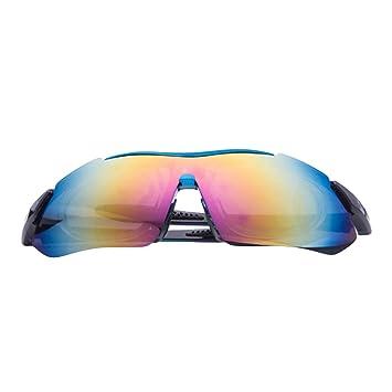 KoKeo_Store Deportes Polarized Gafas de sol Protección Gafas ...