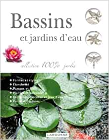Bassins et jardins d 39 eau 100 jardin french edition for Jardin collectif 78
