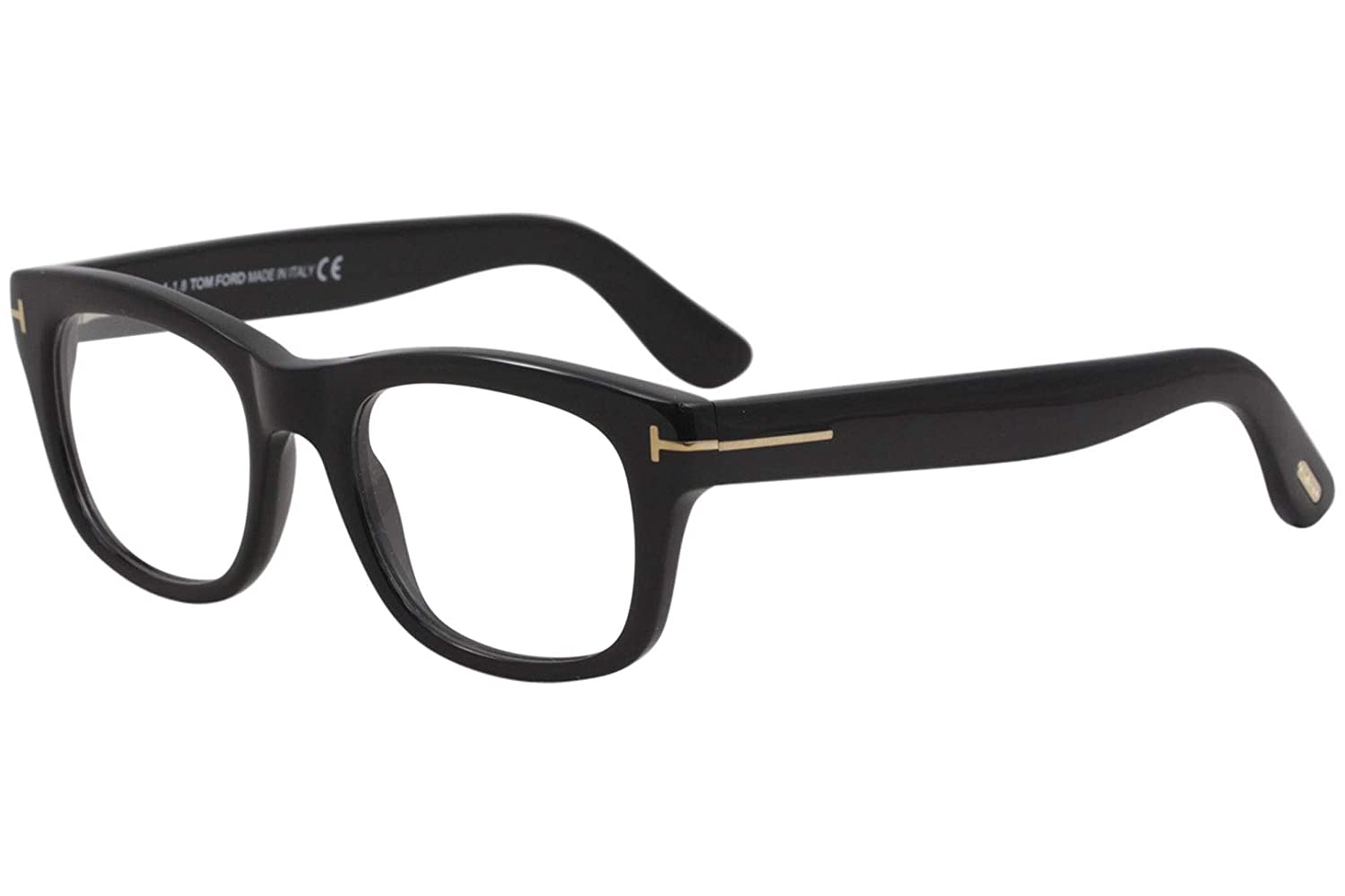 Eyeglasses Tom Ford FT 5472 001 shiny black