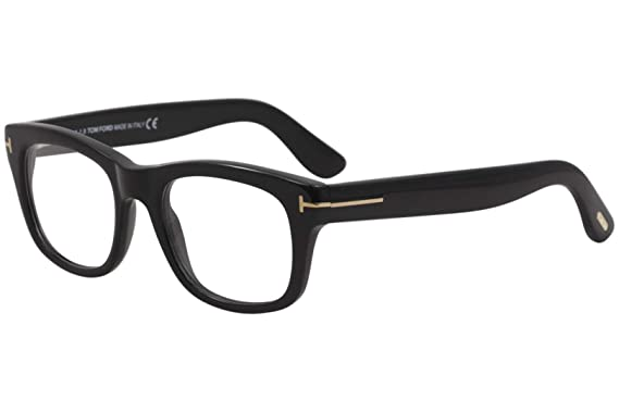 29f23022aa Image Unavailable. Image not available for. Color  TOM FORD Eyeglasses ...