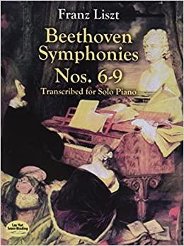 ?OFFLINE? Beethoven Symphonies Nos. 6-9 Transcribed For Solo Piano (Dover Music For Piano). create Final Serie vitae VENTA Thursday Chodov