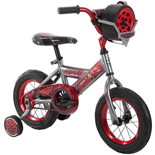 Kids Character Bike 12