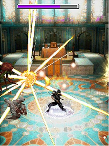 Amazon Com Ninja Gaiden Dragon Sword Artist Not Provided Video Games