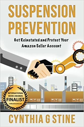 Suspension Prevention: Get Reinstated and Protect Your Amazon Seller