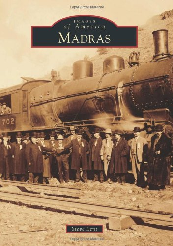 Madras (Images of America)