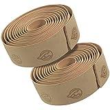 Cinelli Cork Ribbon Handlebar Tape, Natural