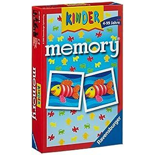 """Ravensburger 23103 4 """"Children Memory Game"""