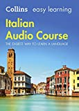 Italian Audio Course (Collins Easy Learning Audio Course) (English and Italian Edition)