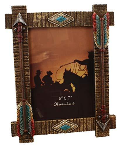 Arrow Frame - RWI Arrow Art Decor 5