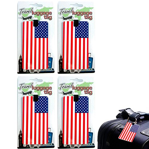 American Luggage Suitcase Baggage Travel