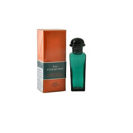 Hermes Paris Eau Dorange Verte, Agua de colonia para mujeres - 50 ml