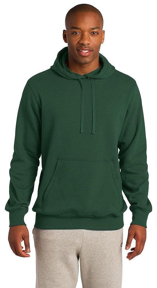 8cf679f25c7 Sport-Tek Mens Pullover Hooded Sweatshirt
