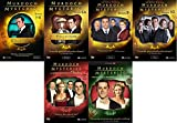 Murdoch Mysteries Ultimate Collection Seasons 1-10 + Movies