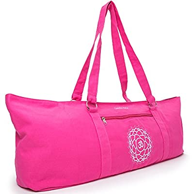 Chakra Yoga Extra large yoga mat bag
