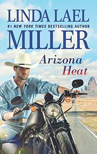 Arizona Heat (A Mojo Sheepshanks Novel)