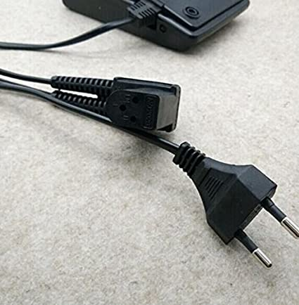 #979314-031 220V Foot Control Pedal with Cord fit for Singer HOME SEWING MACHINE