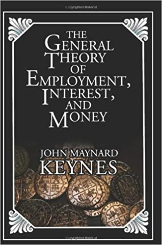 Image result for The General Theory of Employment Interest and Money