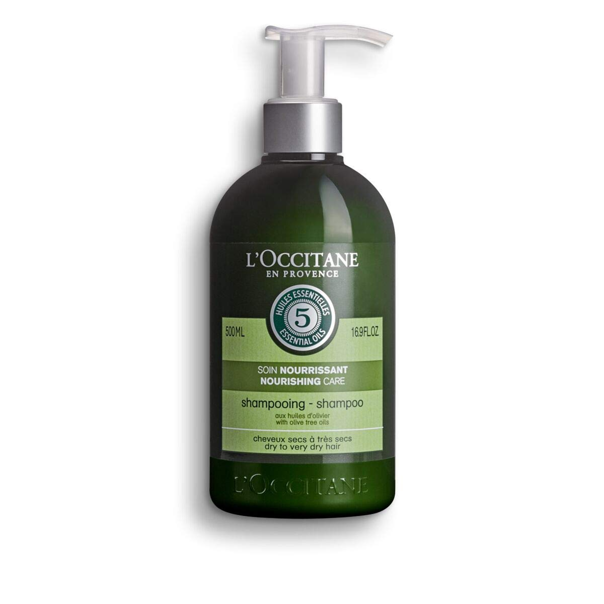 L'Occitane Aromachologie Nourishing Care Shampoo by L'Occitane