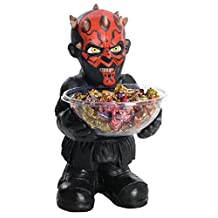 Rubies Costume Co Star Wars Darth Maul Candy Holder