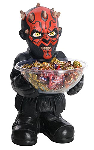 Star Wars Darth Maul Candy Holder by Rubie's