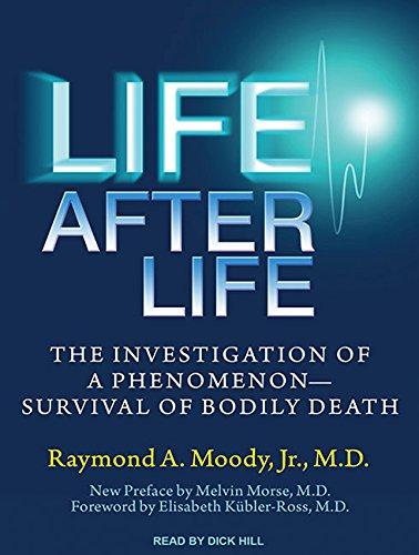 Raymond Moody Pdf