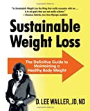 Sustainable Weight Loss, D. Lee Waller, 1462001602