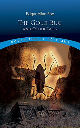 (The Gold-Bug and Other Tales (Dover Thrift Editions) )