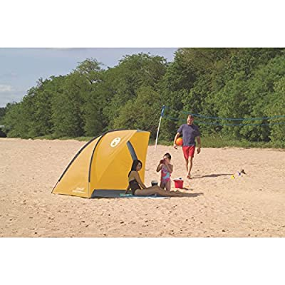 Coleman DayTripper Beach Shade